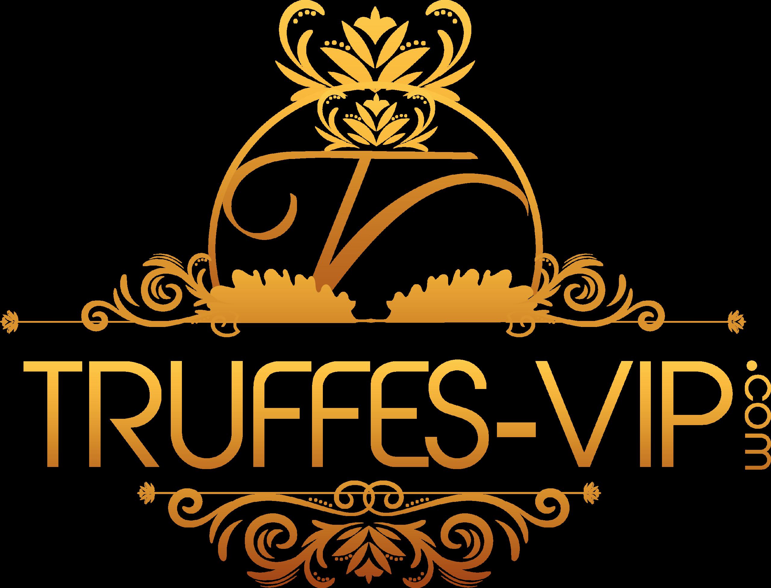 Mga truffle ng VIP